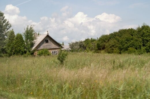 Tuštėjanti Lietuva: kas laukia būsto už kelis tūkstančius eurų?