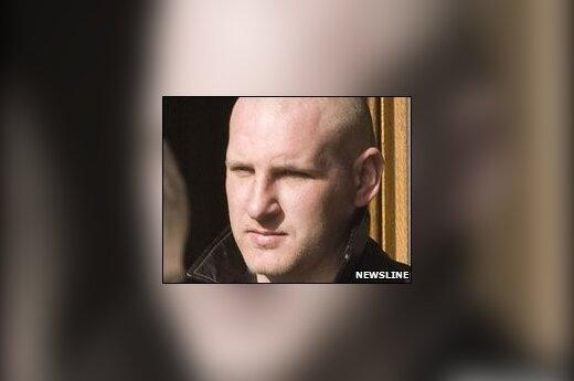 Škotijos policininkę peniu gąsdinęs lietuvis Telšių policijai žinomas kaip naminukės mėgėjas