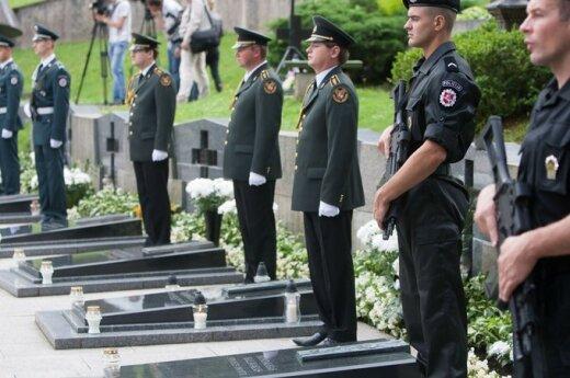 Baigta tirti dar trijų Medininkų žudynėmis įtariamų omonininkų byla