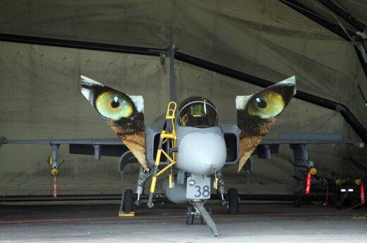 USA nie będzie się wtrącać w litewsko – estońskie spory dotyczące Air Policing