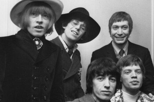 The Rolling Stones jednak nie grają