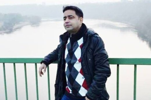 Kumar Anubhav Tiwari