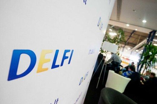 Вице-министр иностранных дел Литвы: атака против DELFI актуализирует вопрос кибербезопасности