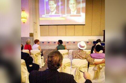 JAV Prezidento rinkimai