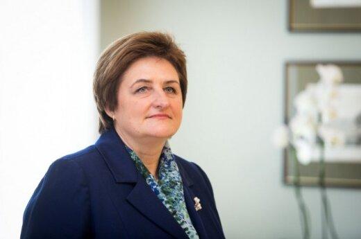 Seimas speaker sees possibilities to raise minimum wage