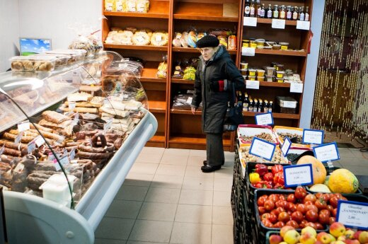 MP proposes VAT cuts on basic foods