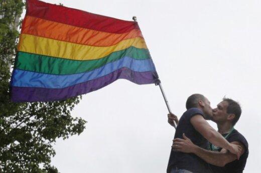 В Португалии хотят легализовать однополые браки
