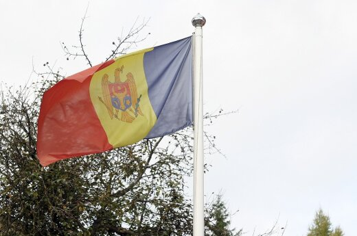 Lithuania and Moldova sign memorandum on economic cooperation