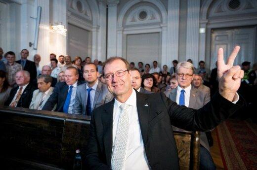 Liderzy Partii Pracy winni prowadzenia podwójnej księgowości