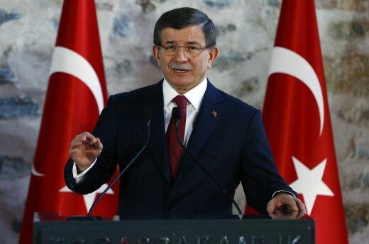 Ahmetas Davutoglu