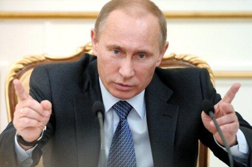 Сорос: Россия превратилась в мафиозное государство