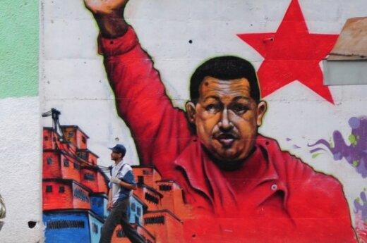 Аккаунт Уго Чавеса на Twitter взломан