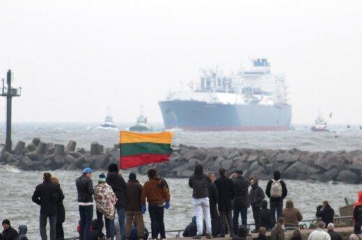 Янкаускас: терминал СПГ не гарантирует более дешевый газ