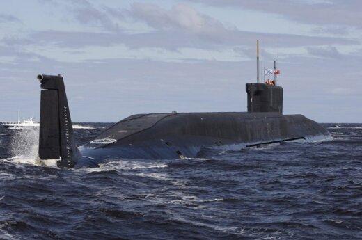 Западные СМИ признали Россию лидером подводного флота