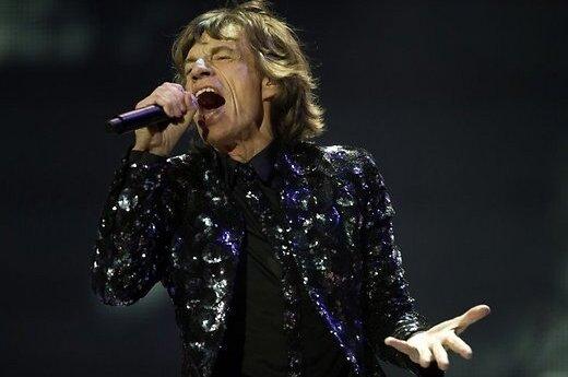 Группа Rolling Stones прибыла на Кубу для бесплатного концерта