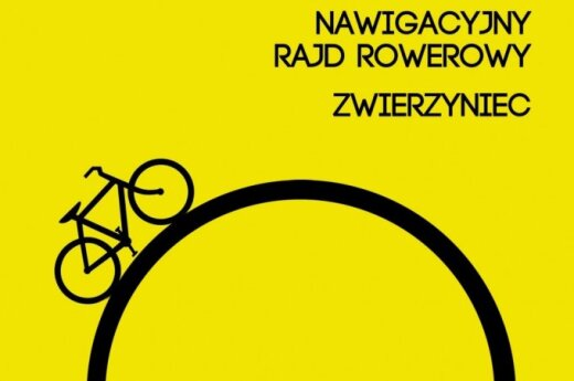 Nawigacyjny Rajd Rowerowy