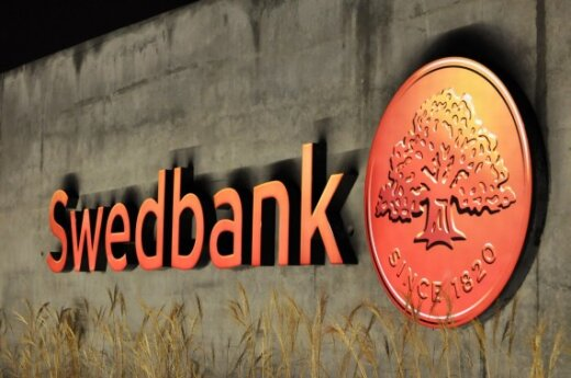 Euromoney: лучший банк в Литве – Swedbank