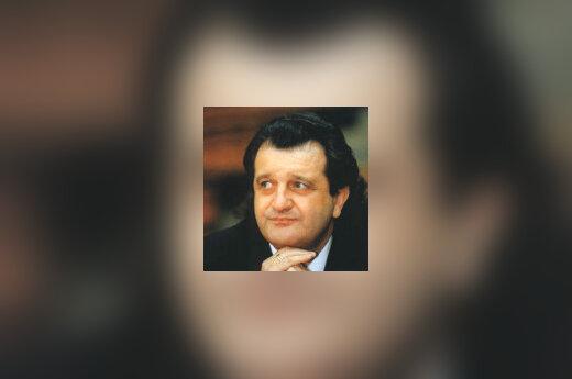 Šabtajus Kalmanovičius