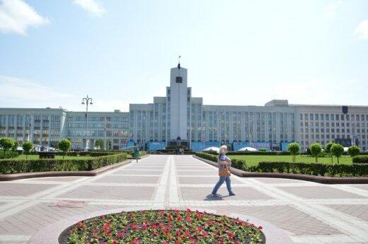 Какие известные американские бренды обошли стороной Беларусь?