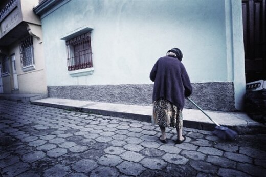 Наличные – только трудолюбивым беднякам