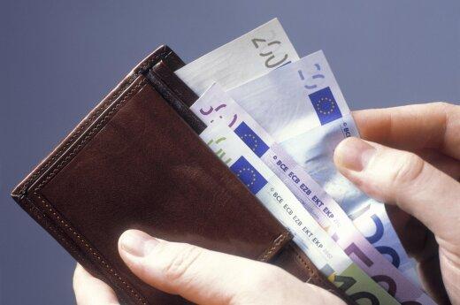 Испытанное в Эстонии решение может повысить зарплаты тысячам работников