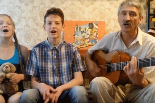 Житель Иванова победил в конкурсе песен о Крымском мосту