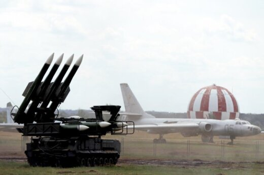 Opinion: Putin's responsibility for MH17