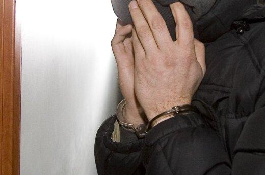 В Вильнюсском районе задержаны 3 нелегала из Грузии
