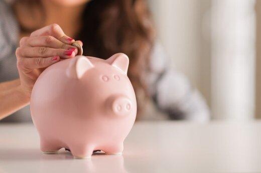 Valstybės iš dalies kompensuojamiems būsto kreditams – daugiau pinigų