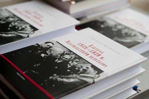 Rosja: Litwa brała udział w rozbiorze Polski?
