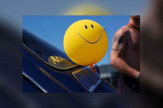 Šypsena, vabalas