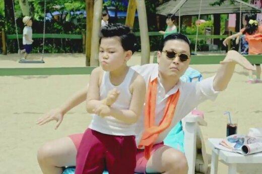 Korėjietis Psy