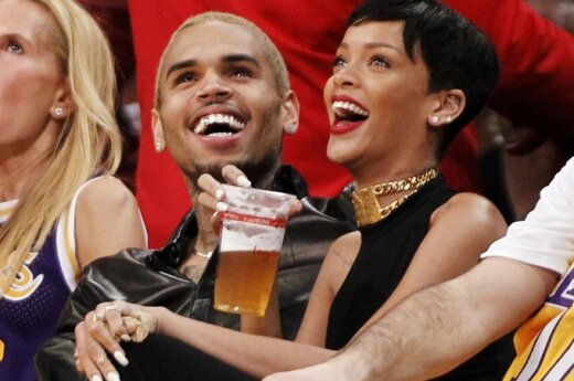 Rihanna do wzięcia