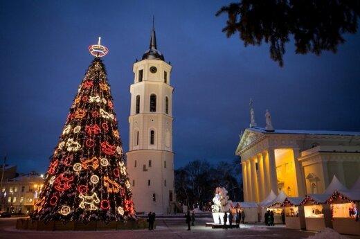 Kalėdinę dvasią skleis labdaros koncertas