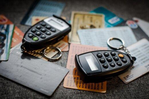 Спецлужбам облегчен доступ к финансовым данным юрлиц