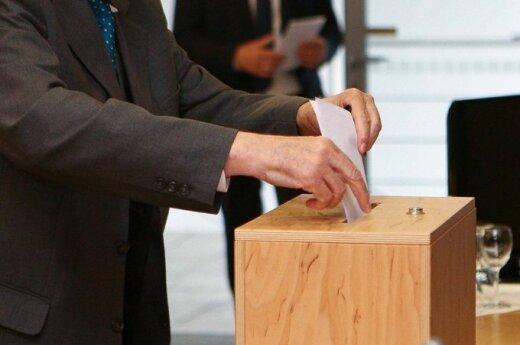 Tiesiogiai renkami merai: angliška penkių žingsnių programa