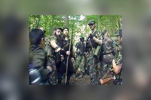 В Финляндии - дело против спонсора чеченских сепаратистов