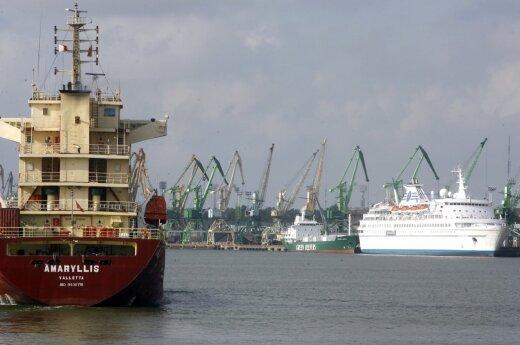 Thousands expected as cruise ship season kicks off in Klaipėda