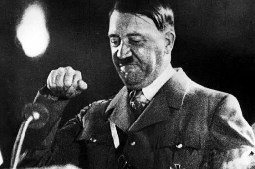 Найдены мемуары последнего адъютанта Гитлера