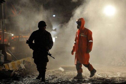 Turcja: Podczas wybuchu zginęło 25 osób