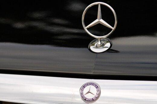 Mercedes-Benz показал дизайн пикапа Reporter