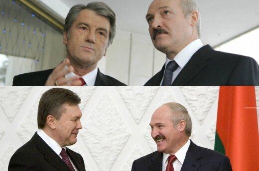Отношения Беларуси и Украины в цитатах Александра Лукашенко