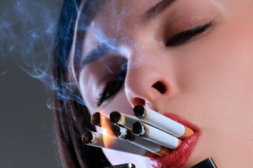 В Беларуси снова повышаются цены на сигареты