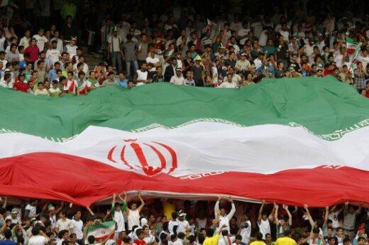 Иранская оппозиция обжаловала победу Ахмадинеджада