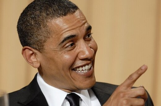 Барак Обама— самый элегантный мужчина