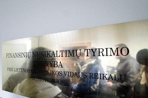 Financial Crime Investigation Service