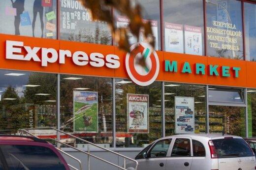 В Вильнюсе открылся магазин каунасской торговой сети