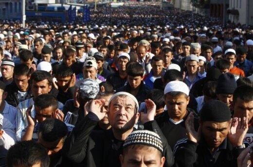 Калининградские мусульмане обвинили губернатора в объявлении войны