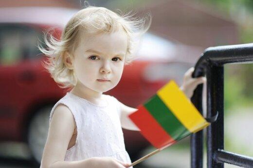 Lietuviai yra blogi žmonės? Pagalvokite dar kartą