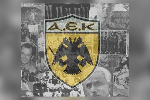 Atėnų AEK